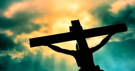 ❝ БОГ - ХРИСТОС
