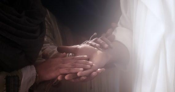 ❝ БОГ - ВОЗНЕСШИЙСЯ