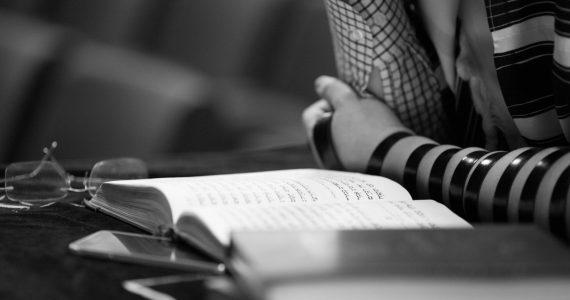 ❝ БОГ - РАВВИН (ИИСУС)